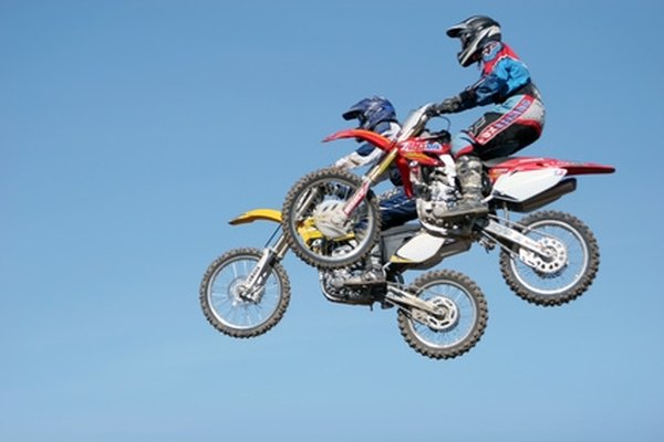 How and where you want to ride should determine the type of dirt bike you choose.