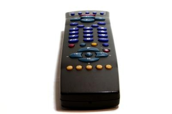 Make a DirecTV Remote Work for Any TV