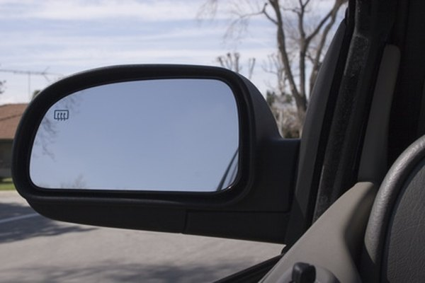 Side Mirror Repair >> How To Repair An Electric Side View Mirror It Still Runs