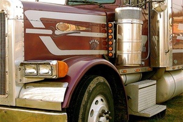 International Truck Engine Specifications | It Still Runs