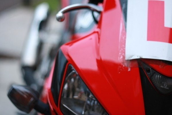 Some repossessed motorcycle auctions require a dealer's license.