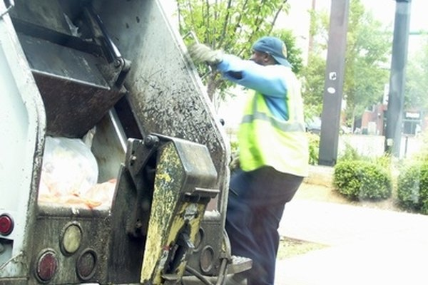 It is fairly easy to learn to operate a garbage truck, once you have a commercial driver's license.