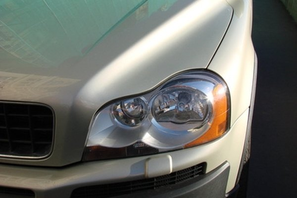 Headlights need to be adjusted once a year.