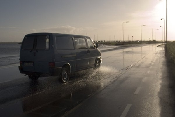 Maintain 1985 Ford vans to achieve optimum vehicle performance.