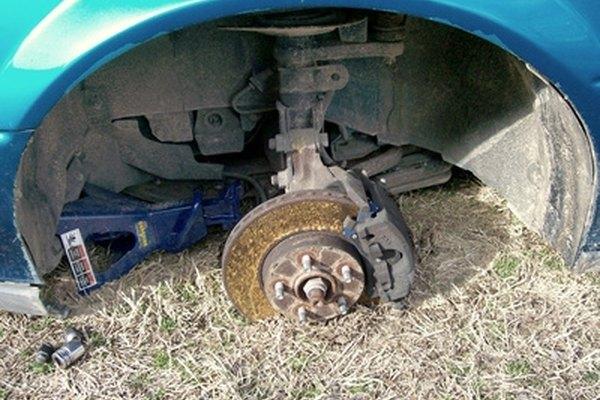 Can I Rebuild A Hydraulic Car Jack