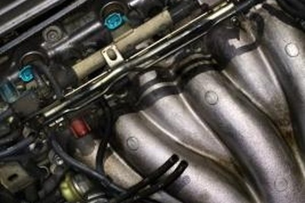The History of the Chevy 402 Engine
