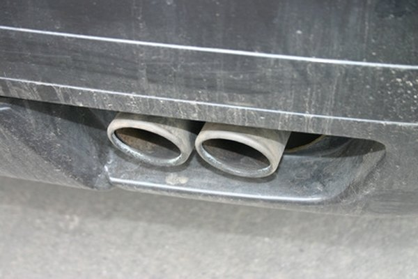 The oxygen sensors monitor the exhaust of your vehicle.