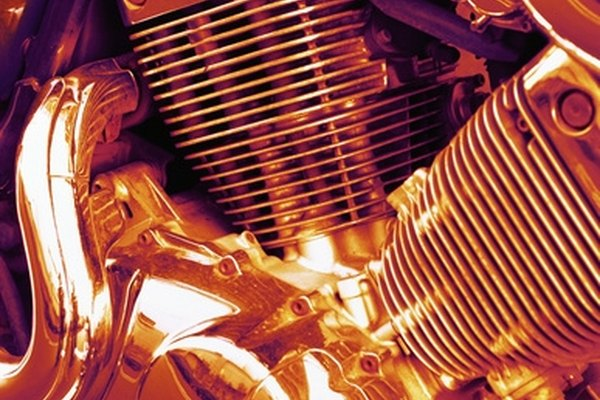 A cylinder's bore and stroke is a key element in determining the power of an engine.