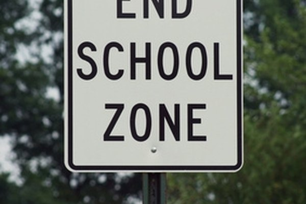 This is one of the signs to look for when determining how to best fight your school zone speeding ticket.