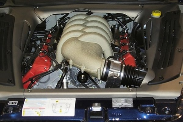 Most modern engines use some form of an EGR system.