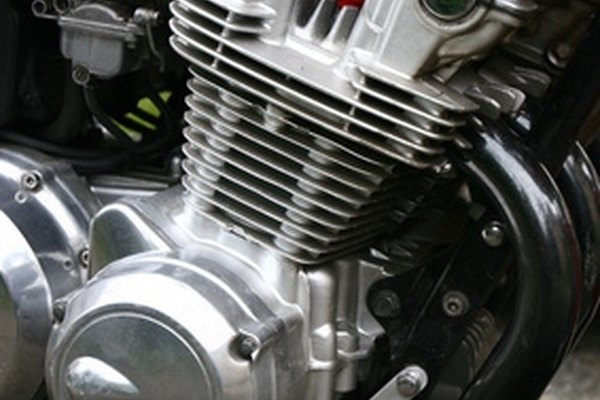 Clean carburetors extend a motorcycle's life and improve its performance.