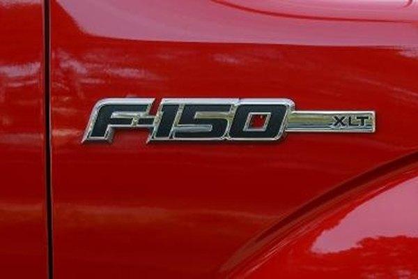Where Are the F-150 Airbag Sensors Located? | It Still Runs