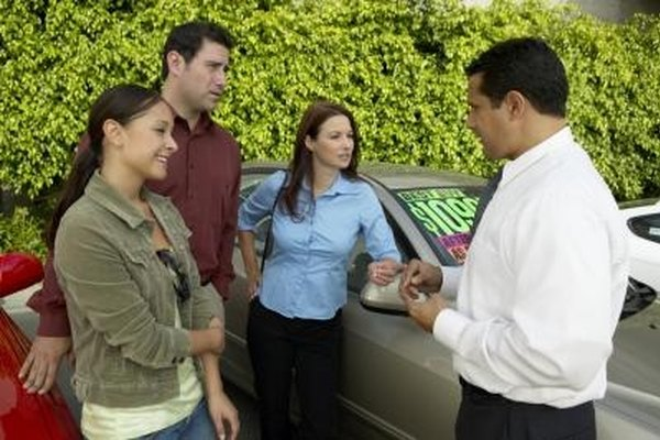 Subleasing a vehicle may be an option for individuals who only need a car for a short period of time.