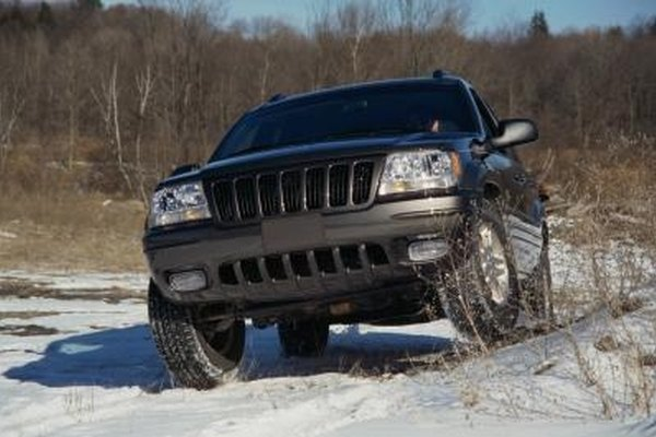 The 4.0-liter engine has powered several models of Jeep.