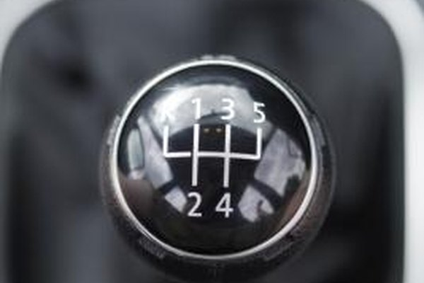 What Are the Causes of a Manual Transmission Sticking in