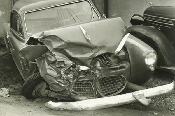 An inaccurate car accident report could hurt your reputation with insurers, increasing your rates.