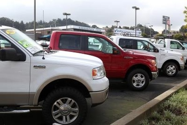 The F-150 is Ford's most popular truck, being used by consumers and businesses nationwide