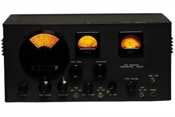 Ham Radio Equipment for Beginners | It Still Works