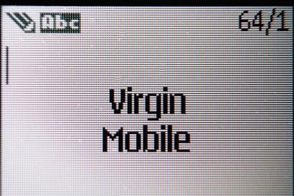 Virgin Mobile phones are available across the United States.