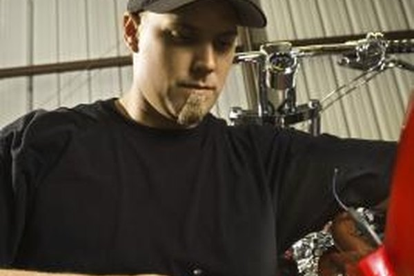 Harley-Davidson recommends a number of maintenance services be performed every 5,000 miles.