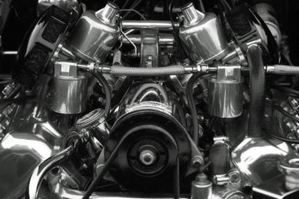 Idle speed can help identify problems in an engine.