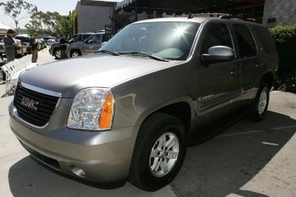 The Yukon Denali was originally introduced to compete with the upscale Lincoln Navigator.