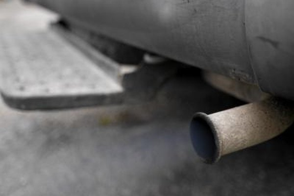 Why Does My Exhaust Smell Like Gas & My Car Have a Rough Idle? | It