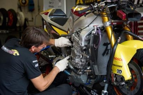 Converting from carbs to EFI improves the performance level of your motorcycle.