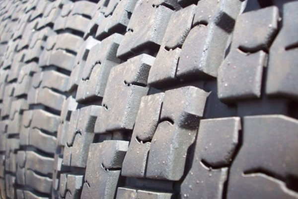 You can install studs in used tires in a matter of minutes.