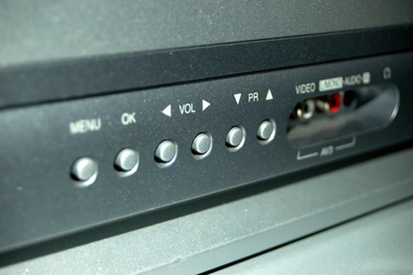 You can program a Comcast Cable remote to your Trutech 15-inch TV.