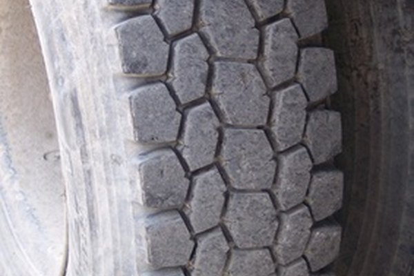 Check your tire pressure regularly.