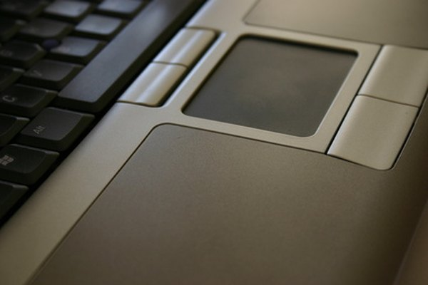 How to Disable a Dell Precision Laptop Touchpad | It Still Works