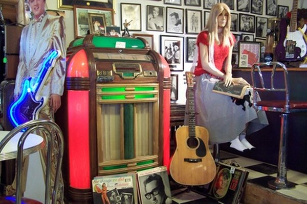 Jukebox Repair Tips | It Still Works