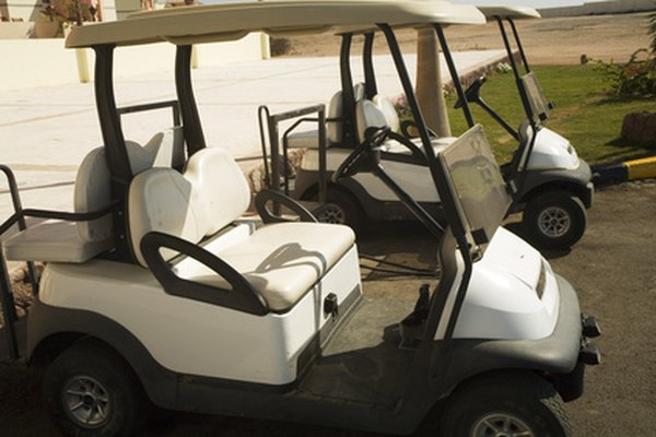 Club Car DS Specifications | It Still Runs