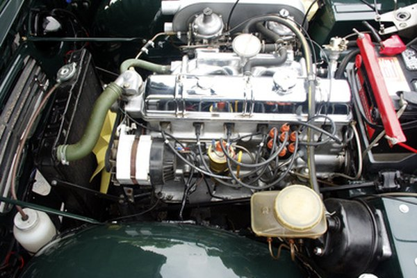 A car engine can convert chemical energy into mechanical energy.