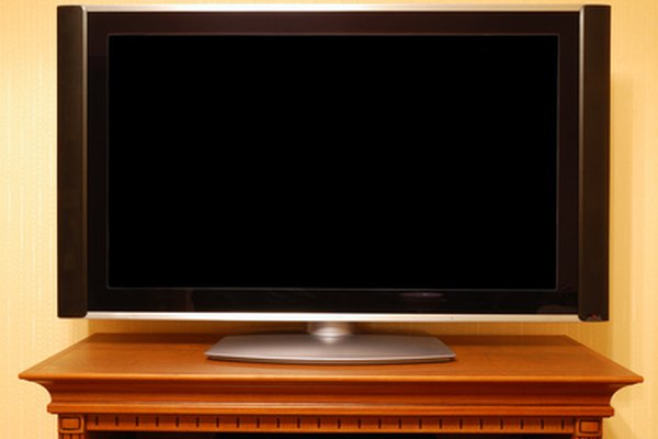 Common Problems With Plasma TVs | It Still Works