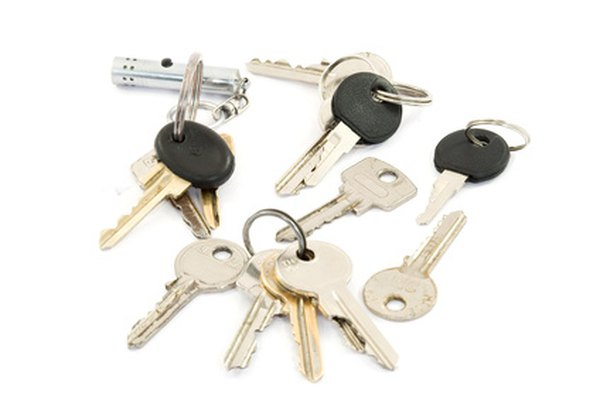 Saturn keys are easy and quick to replace through a Saturn key vendor