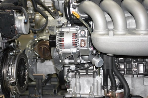 A quick check of the IAC can help pinpoint engine performance concerns.