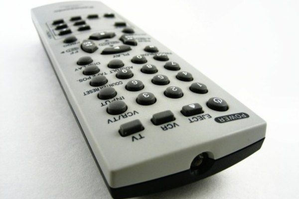 You can program your Panasonic remote control.