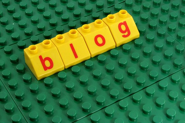 Create your own Blogspot blog with a Blogger account.