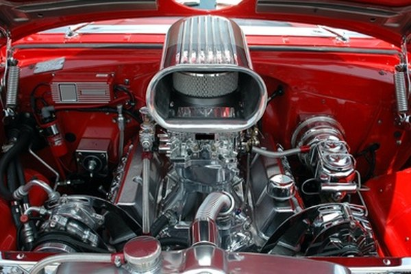 Superchargers can dramatically increase an engine's horsepower.