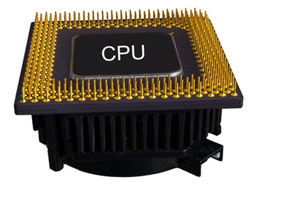 The CPU is a component that commonly overheats.