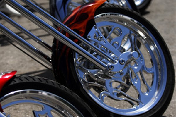 There are many aftermarket tires best suited to Harley-Davidson motorcycles.