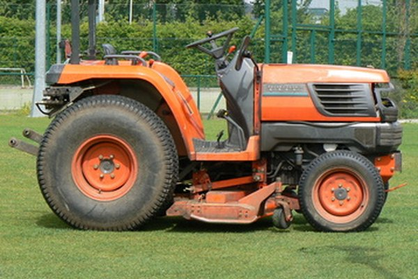 How do I Troubleshoot a Kubota Tractor? | It Still Runs