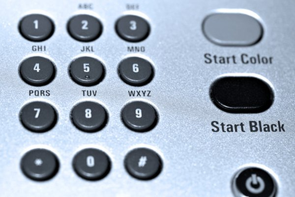 You can use your fax machine with a voicemail system.