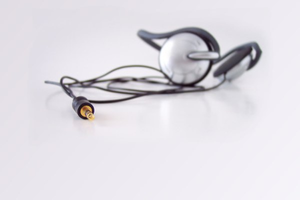 Shortening your headphone calbe is moderately easy, but you need to rewire the headphone jack.