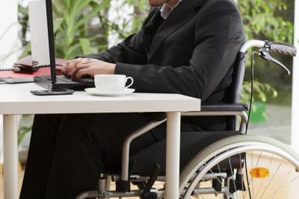 Test your website to assure its accessibility to persons with disabilities.