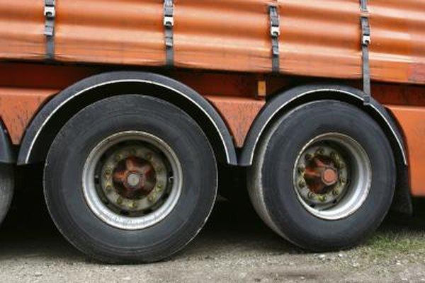 How To Measure Wheel Base >> How To Measure A Semi Truck Wheelbase It Still Runs