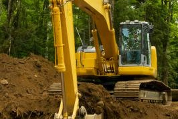 Good record keeping is the key to calculating excavator fuel consumption.