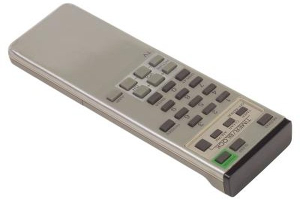 How To Setup My Jumbo Universal Remote It Still Works